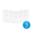 [UAPACIW5] UBIQUITI UNIFI 802.11AC 2X2 IN-WALL ACCESS POINT (5-PACK)