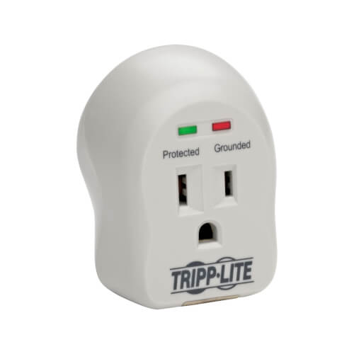 [TRSPCU] TRIPP LITE SPIKECUBE SURGE SUPPRESSOR