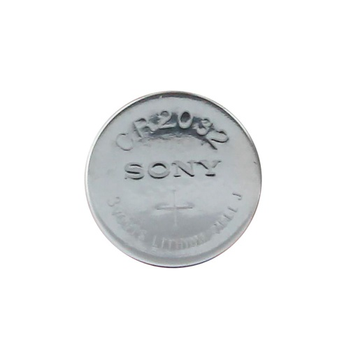[BA227] CR2032 LITHIUM 3V COIN CELL