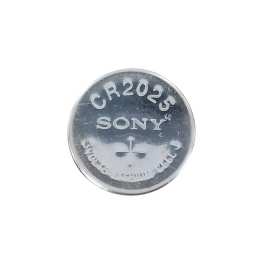 [BA228] CR2025 LITHIUM 3V COIN CELL
