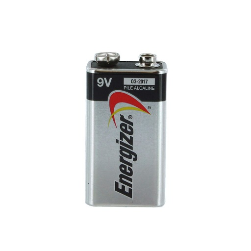[BA235] 9V ALKALINE BATTERY