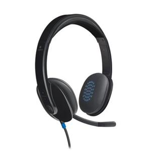 [LOH540] LOGITECH H540 WIRED USB HEADSET