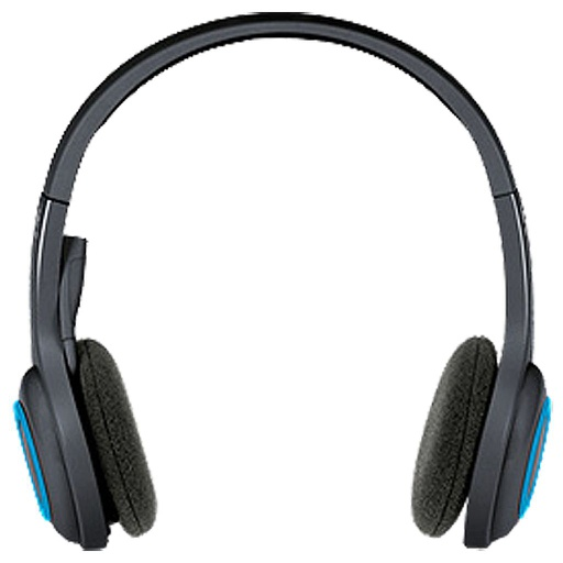 [LOH600] LOGITECH H600 WIRELESS 2.4GHZ HEADSET