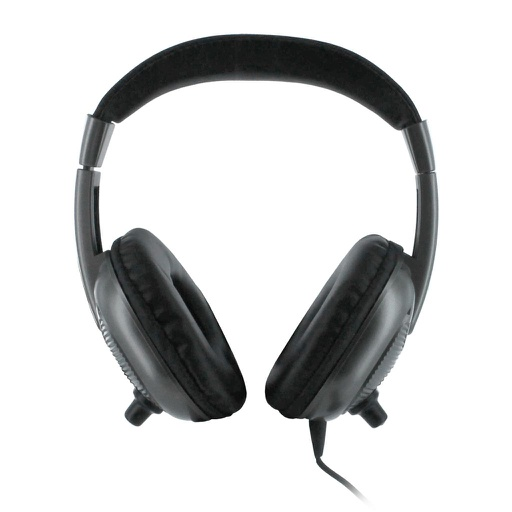[TH317] CYBER ACOUSTICS ACM-7002 STEREO HEADPHONE FOR KIDS