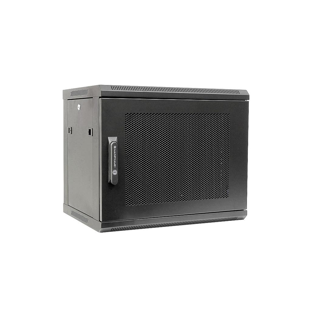 [MFFCAB9U] MAINFRAME 9U FIXED WALL MOUNT CABINET