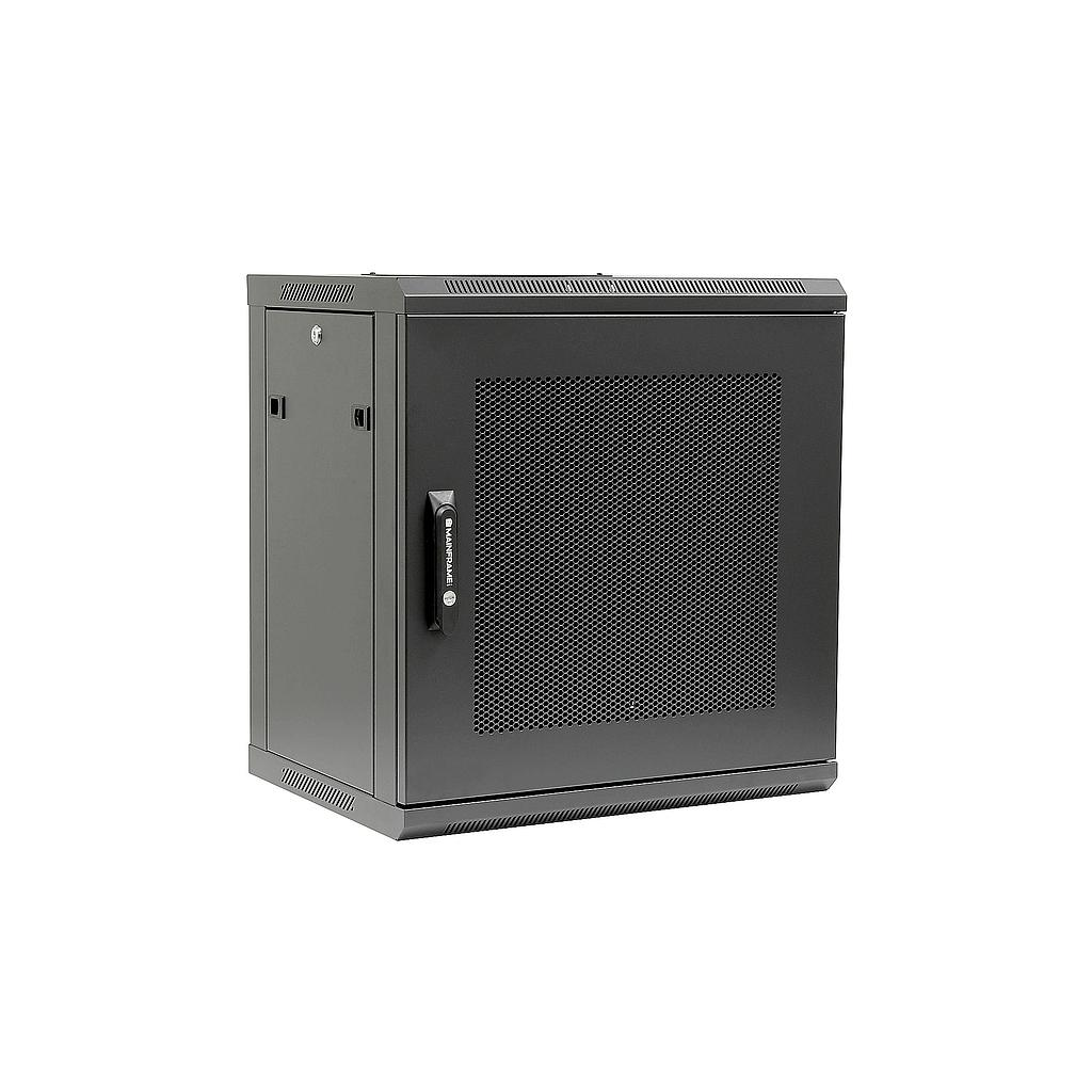 [MFFCAB12U] MAINFRAME 12U FIXED WALL MOUNT CABINET
