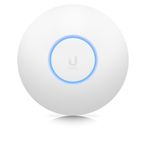 [U6LITE] UBIQUITI UNIFI 6 LITE ACCESS POINT 2X2 WIFI 6 (POE INJECTOR NOT INCL)